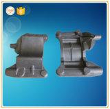 Дуктильный кронштейн мотора поддержки мотора отливки утюга