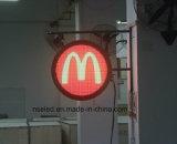 옥외 3D는 분명히된 심천 Signage LED를 서명한다