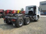 Caminhão Zz4257n3247c1 do trator de HOWO 6X4