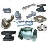 ステンレス鋼の失われたワックスの鋳造の投資鋳造(精密鋳造)