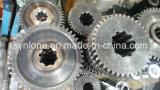 CNC que faz à máquina a engrenagem Process do aço de manganês