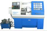 CNC elétrico Ck6132 Center da elevada precisão do metal