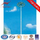 30m de Hoge Kruk van Pool 1.2ton van de Mast met LEIDENE 15*2000W Lichten