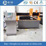 Maquinaria da estaca do plasma do CNC da garantia de qualidade