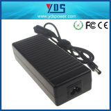 CA Power Adapter/Notebook Adapter di 19.5V 6.7A per DELL (PA-13)