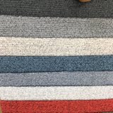 tissu de sofa tissé par 100%Polyester (FLM080)