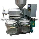 Prezzo dell'espulsore dell'olio unito Cy-172A/macchina automatica della pressa dell'olio di soia di controllo