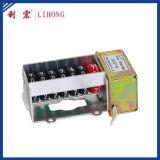 Magnétiques élevés protègent des pièces de mètre électrique, numérateur