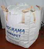 Tutto il sacco bianco quadrato di sollevamento di tonnellata