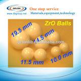 タンクを混合する80ml Ssのリチウム電池R & Dのための小さい高速振動のボールミル