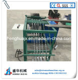 Omheining die van /Prison van de Machine van het Netwerk van het Prikkeldraad van het scheermes (SH) Machine maken
