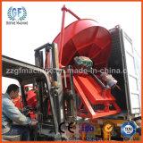 Fornecedores do granulador do fertilizante da fonte da fábrica