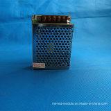 Mini fonte de alimentação Não-Rainproof do diodo emissor de luz de 5V 12A 60W
