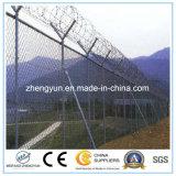 Tipo saldato rete fissa/rete fissa dell'aeroporto/rete fissa strada della costruzione/della barriera di sicurezza fatta in Cina