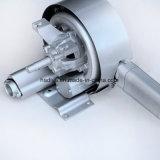 고압 2.2kw 220mbar 반지 송풍기 진공 펌프