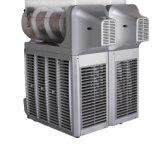 Aguanieve poner crema de /Ice de la máquina fangosa/máquina comercial del aguanieve para la venta