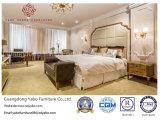 Mobilia della camera da letto dell'hotel di stile dell'Asia Sud-Orientale da Hospitality Manufacturer (YB-829)