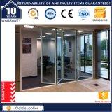 Europa-Art-Handels- und dekorative Aluminiumkaffee-Türen