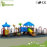 Equipamento ao ar livre do campo de jogos para miúdos Disabled