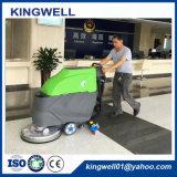 床のスクラバーかスクラバーのドライヤーまたは掃除人(KW-510)歩の後ろで多機能