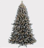 Рождественская елка украшения высокого качества горячая продавая зеленая