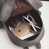 Neue Ankunfts-Troddel-Form PU-beiläufiger adretter Art-Frauen-Rucksack