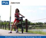 Bicicleta eléctrica de la ciudad del doblez de la pulgada 36V de P1f 12 con Ce