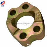 A flange rachada do SAE da braçadeira da flange do FL da braçadeira do Fs Lange aperta as braçadeiras do aço de carbono