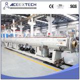 Machine de expulsion de production de pipe de la pipe Line/HDPE de PE