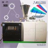 Asa PMMA a enduit le PVC de plastique ridé/trapèze/onde/production transparente/transparente/de Rroof de tuile/feuille d'extrusion expulsant faisant la machine d'extrudeuse