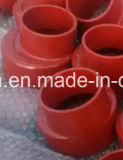 Ajustage de précision de pipe de saleté de fer de moulage En877