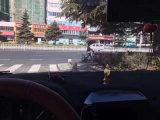 Cino pellicola perforata della finestra di schermo della parte anteriore dell'automobile della pellicola 1.52*30m dell'animale domestico di alta qualità