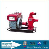 Pompes de lutte contre l'incendie diesel, pompe à incendie entraînée par moteur diesel, pompe à incendie diesel