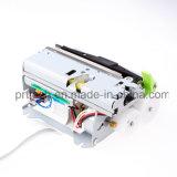 3 pouces avec le mécanisme PT725ef d'imprimante thermique d'Automatique-Coupeur