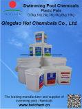 Swimmingpool-Wasserbehandlung-Chemikalien