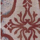 Ткань софы 100% и занавеса проекта жаккарда полиэфира