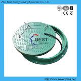 C250 수지 600X600mm SMC 맨홀 뚜껑