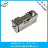 OEM / ODM Customized CNC-Präzisionsbearbeitung 7075 Aluminiumteile, CNC-Teile