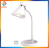 Lampe réglable de Tableau de pliage d'Oeil-Protection avec la source lumineuse uniforme