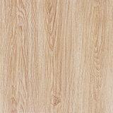 carrelage en bois de porcelaine de finition de grain de jet d'encre de 600*600mm