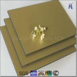 Materiale composito di alluminio del comitato di Megabond ASP
