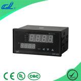 Contrôleur de température intelligent d'automatisation industrielle de Cj pour le four (XMT-838)