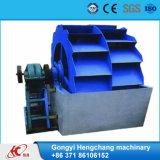 中国の高品質の車輪の砂の洗浄装置