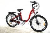 Señora elegante Design E-Bici (TDF01Z)