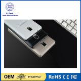 De Kern van de Vierling Mtk6735 van Lte RAM2GB+ROM16GB Telefoon van de Cel van 5.5 Duim 4G de Slimme