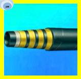 Erstklassige QualitätsMultispiral hydraulisches Schlauch LÄRM 20023 en 856 4sp