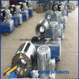 Máquina de friso hidráulica da tubulação de mangueira
