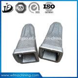 الصين مصنع فولاذ عمليّة تطريق دلا أسن لأنّ حفّار