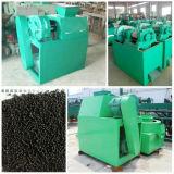 Granulador dobro da multa de carvão do rolo