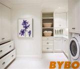 オーストラリアの現代高い光沢のある洗濯のキャビネット(BY-L-07)